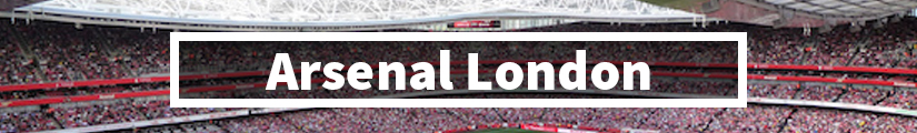 Arsenal London Fußballreisen