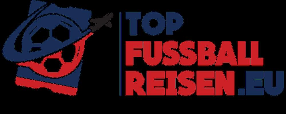 Top-Fussballreisen.eu-Logo