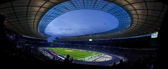 olympiastadion berlin kategorien dfb pokal