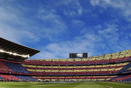 FC Barcelona - Levante UD