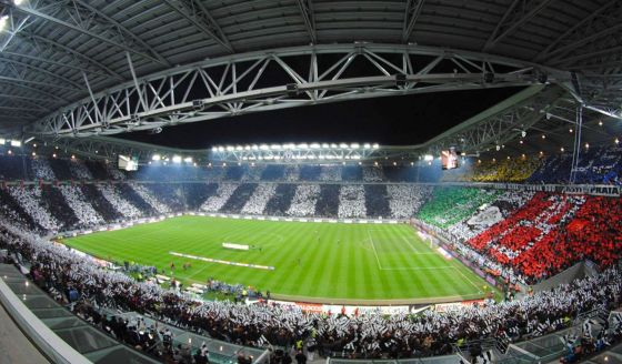 CL: Juventus Turin - Manchester United