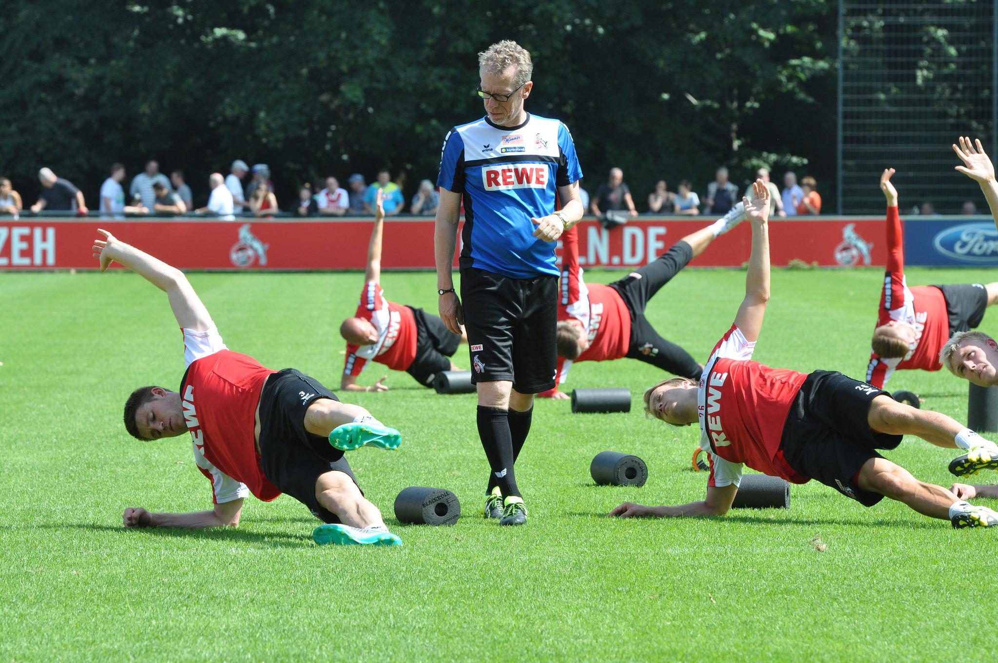 1. FC Köln   Hannover 96